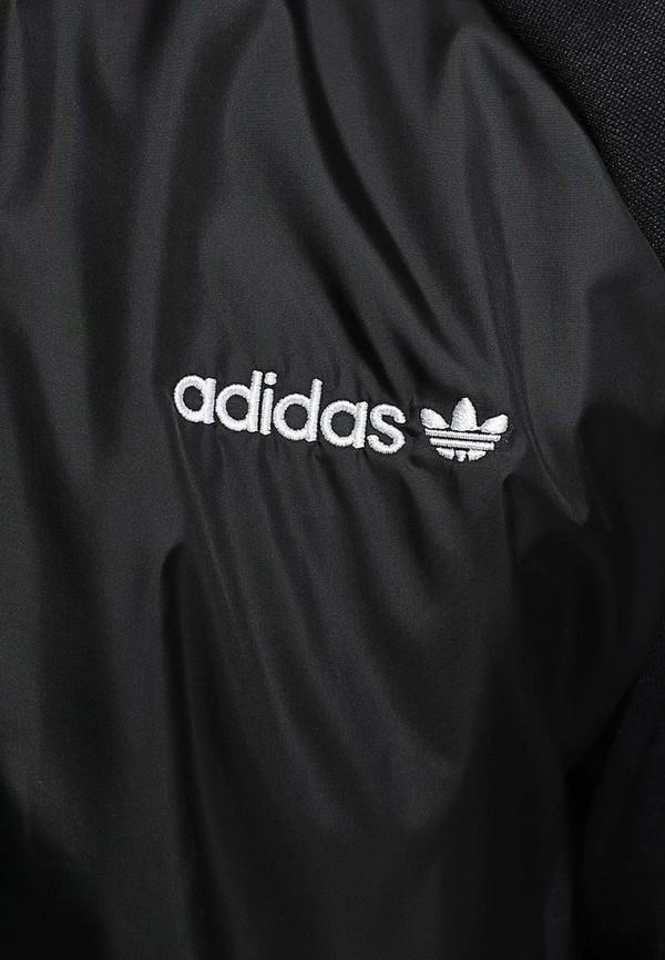 Олимпийка Adidas Originals (Адидас Ориджиналс) M30162: изображение 4