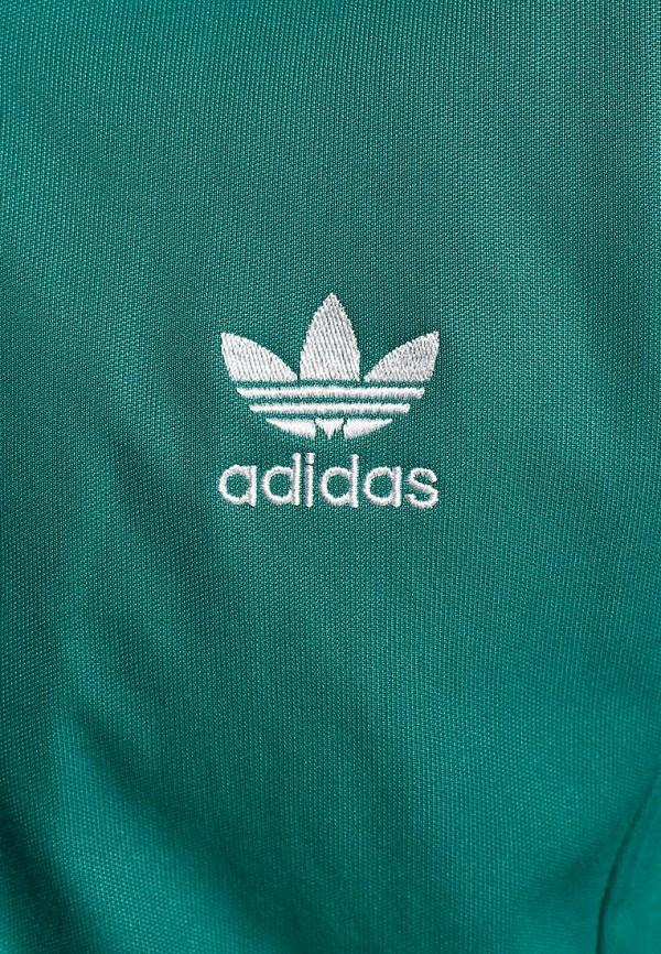 Олимпийка Adidas Originals (Адидас Ориджиналс) M30165: изображение 5