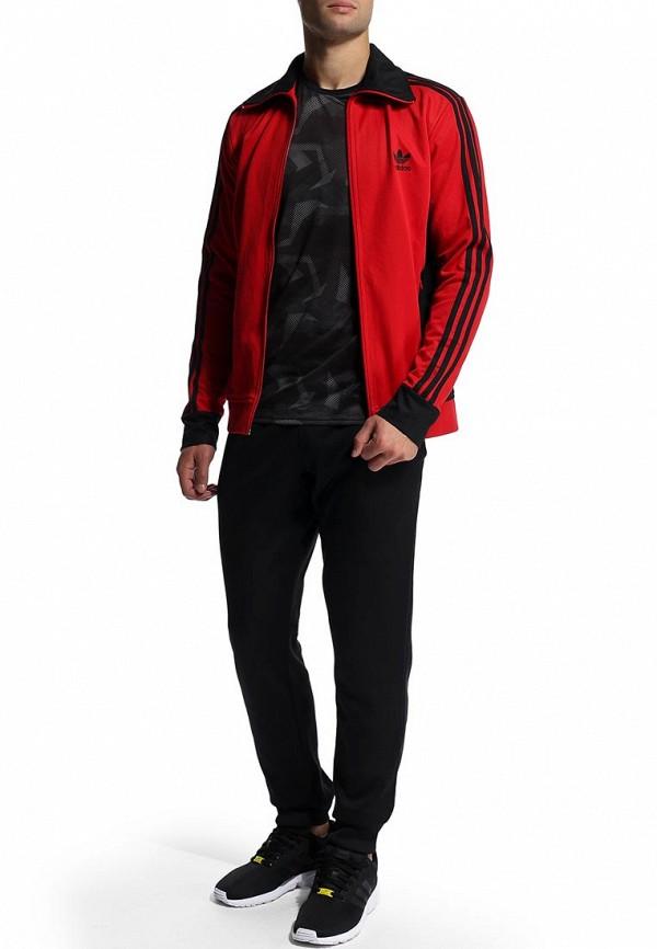 Толстовка Adidas Originals (Адидас Ориджиналс) M30166: изображение 7