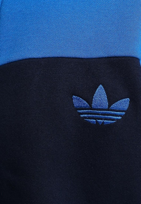 Олимпийка Adidas Originals (Адидас Ориджиналс) M30178: изображение 4