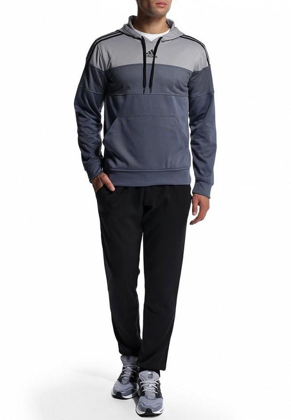 Мужские спортивные брюки Adidas Originals (Адидас Ориджиналс) M30181: изображение 7