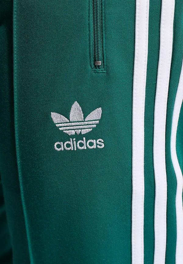 Мужские спортивные брюки Adidas Originals (Адидас Ориджиналс) M30185: изображение 4