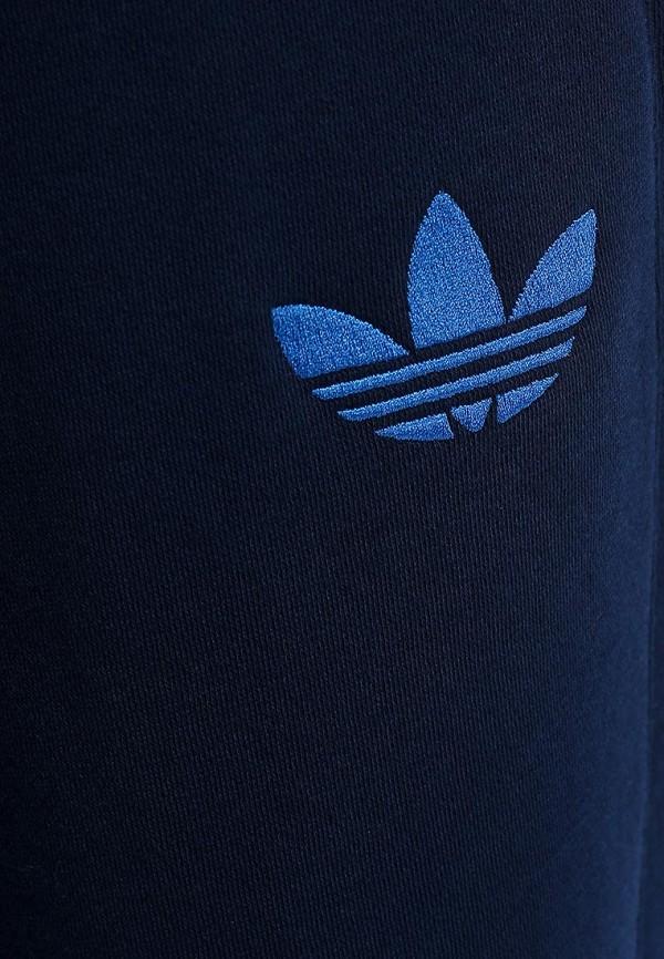 Мужские спортивные брюки Adidas Originals (Адидас Ориджиналс) M30194: изображение 4