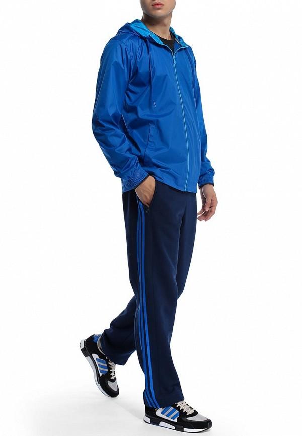 Мужские спортивные брюки Adidas Originals (Адидас Ориджиналс) M30194: изображение 6