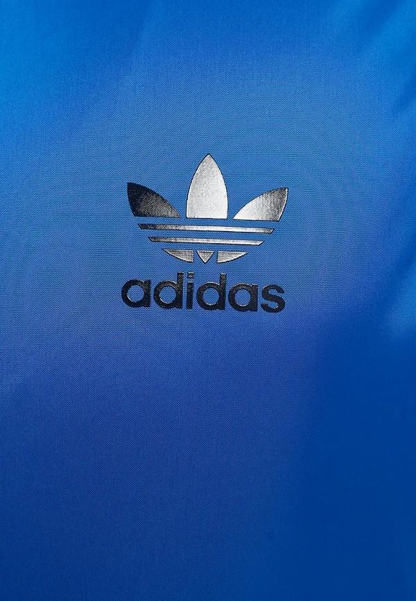 Ветровка Adidas Originals (Адидас Ориджиналс) M30197: изображение 4