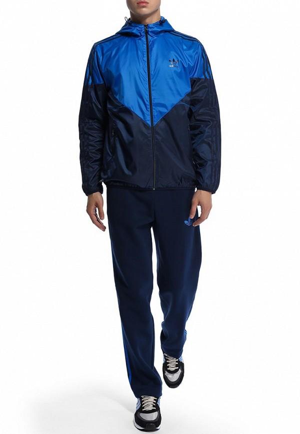 Ветровка Adidas Originals (Адидас Ориджиналс) M30197: изображение 6