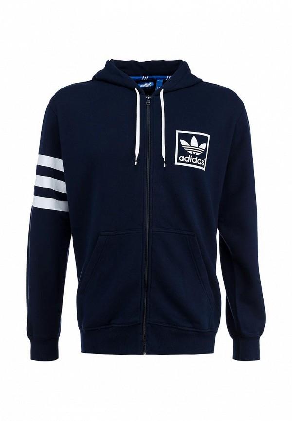 Толстовка Adidas Originals (Адидас Ориджиналс) M30263: изображение 2