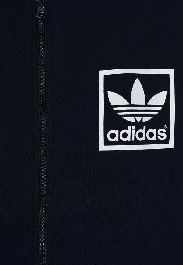 Толстовка Adidas Originals (Адидас Ориджиналс) M30263: изображение 4