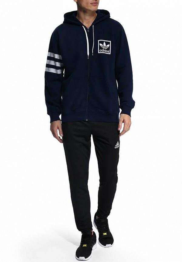 Толстовка Adidas Originals (Адидас Ориджиналс) M30263: изображение 6