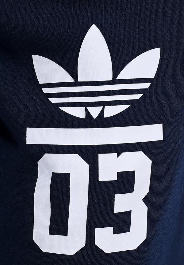 Мужские утепленные брюки Adidas Originals (Адидас Ориджиналс) M30316: изображение 5