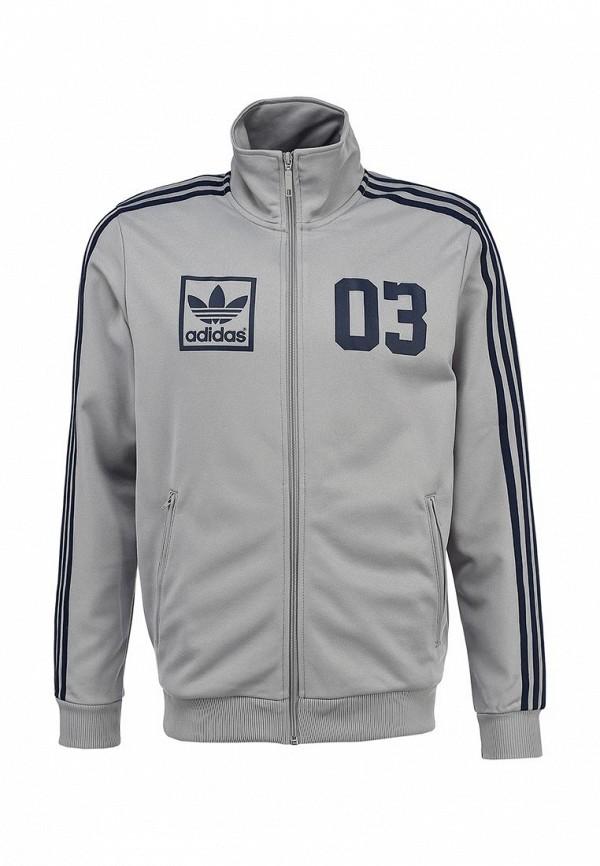 Олимпийка Adidas Originals (Адидас Ориджиналс) M30329: изображение 2