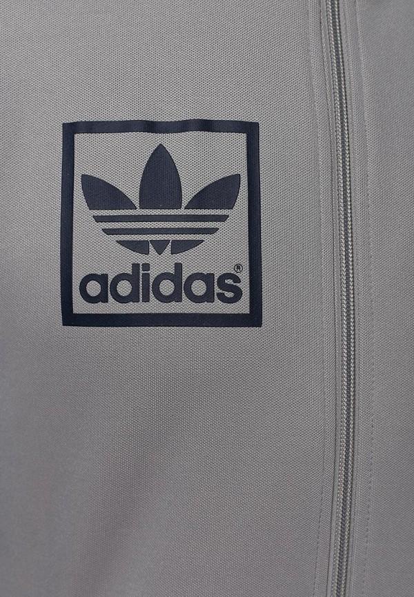 Олимпийка Adidas Originals (Адидас Ориджиналс) M30329: изображение 4