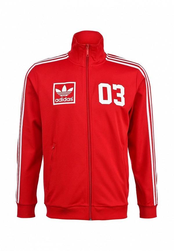 Олимпийка Adidas Originals (Адидас Ориджиналс) M30332: изображение 4