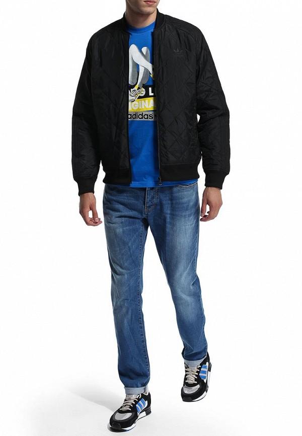 Куртка Adidas Originals (Адидас Ориджиналс) M69537: изображение 7