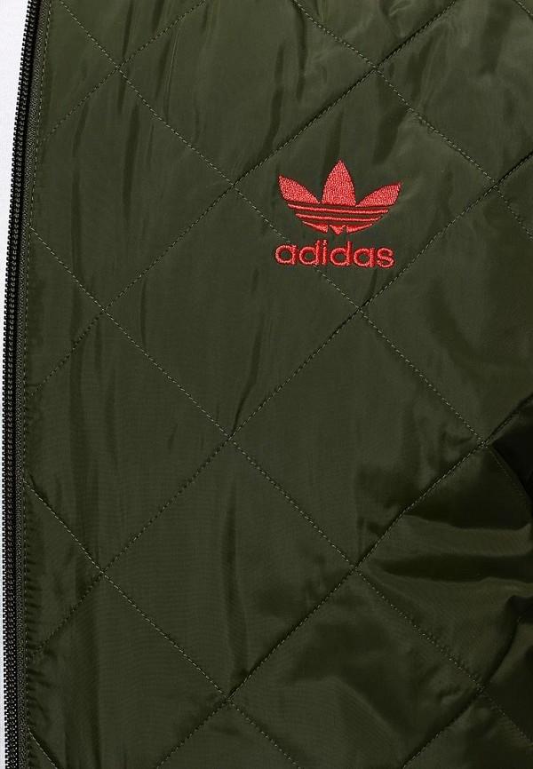 Куртка Adidas Originals (Адидас Ориджиналс) M69539: изображение 4