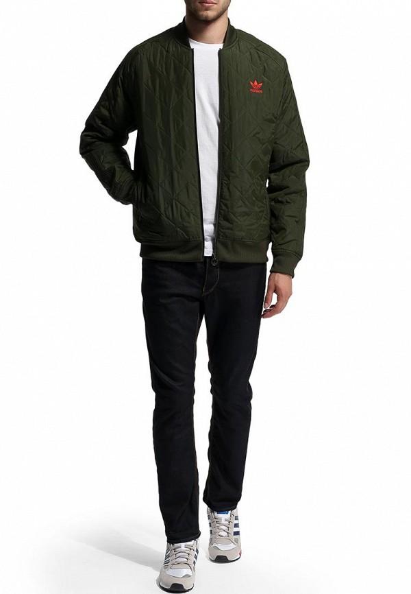 Куртка Adidas Originals (Адидас Ориджиналс) M69539: изображение 6