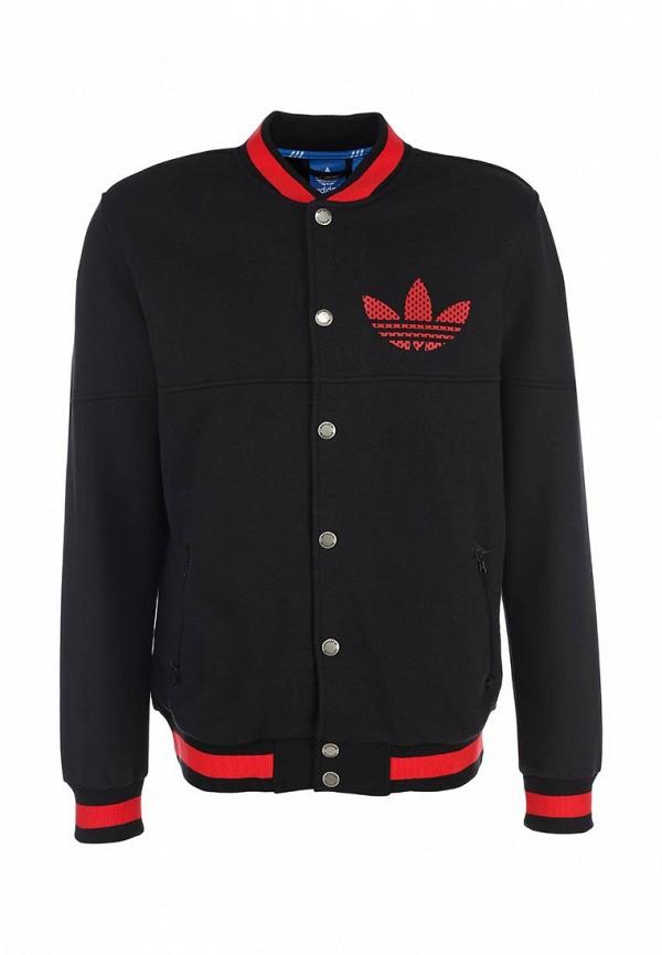 Олимпийка Adidas Originals (Адидас Ориджиналс) M69836: изображение 2