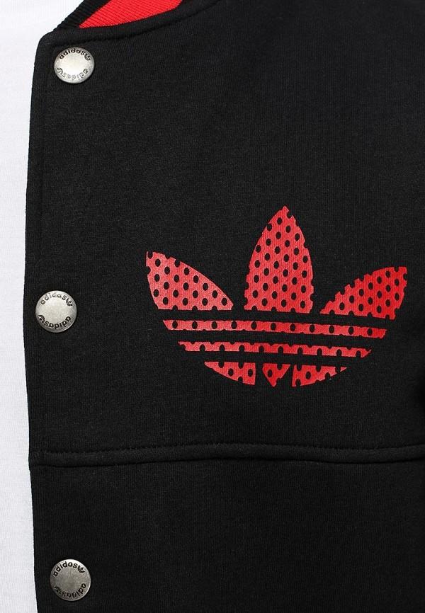 Олимпийка Adidas Originals (Адидас Ориджиналс) M69836: изображение 4