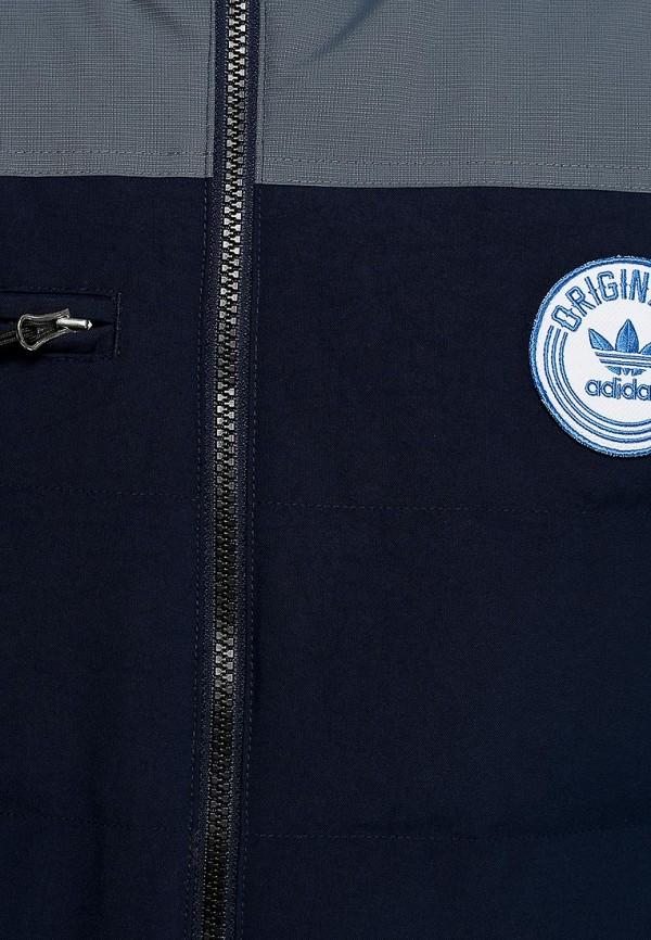 Пуховик Adidas Originals (Адидас Ориджиналс) M69861: изображение 5