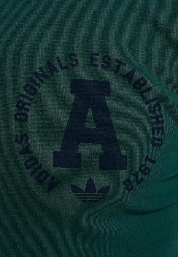 Спортивная футболка Adidas Originals (Адидас Ориджиналс) M69880: изображение 5