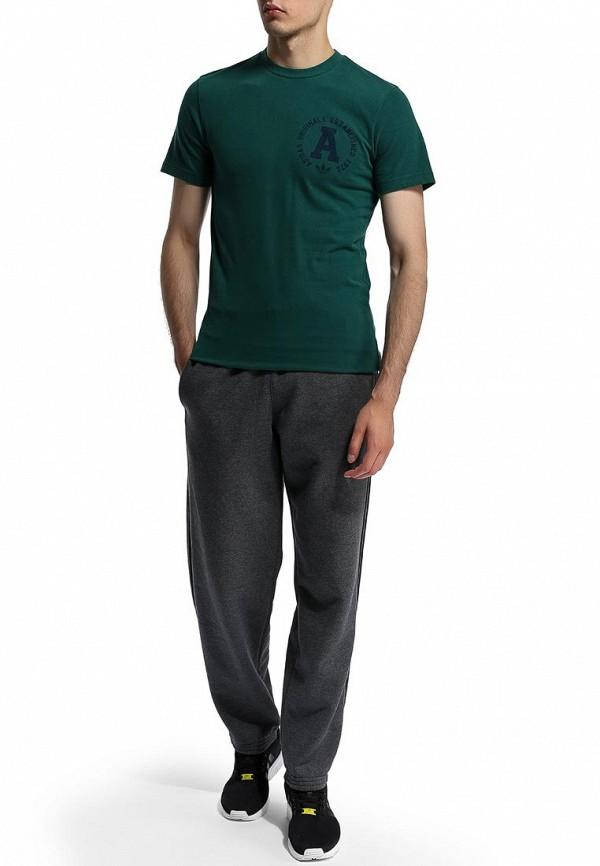 Спортивная футболка Adidas Originals (Адидас Ориджиналс) M69880: изображение 7