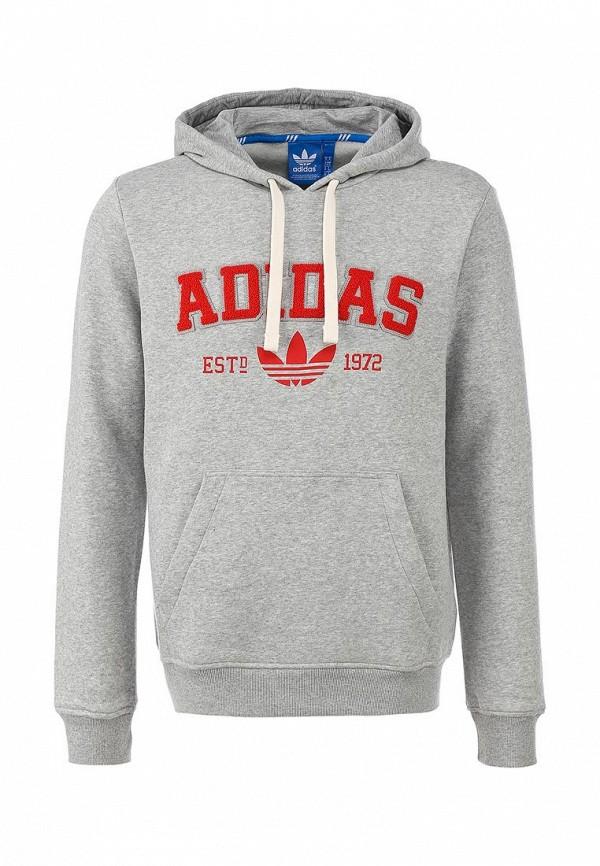 Мужские худи Adidas Originals (Адидас Ориджиналс) M69885: изображение 2
