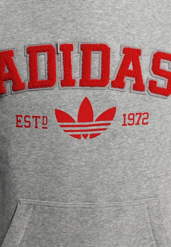 Мужские худи Adidas Originals (Адидас Ориджиналс) M69885: изображение 4