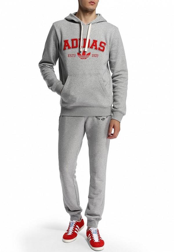 Мужские худи Adidas Originals (Адидас Ориджиналс) M69885: изображение 6