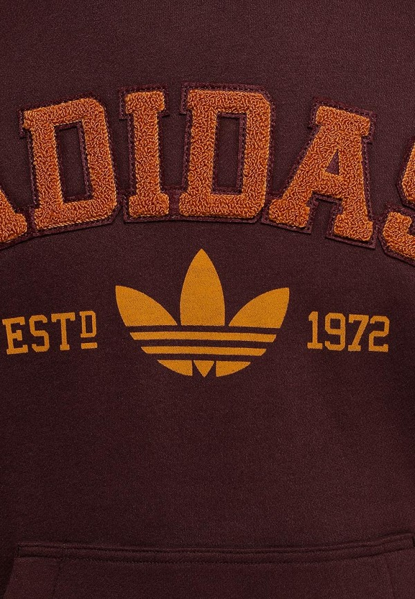 Мужские худи Adidas Originals (Адидас Ориджиналс) M69887: изображение 5