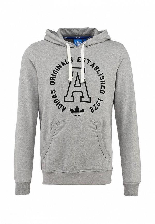 Мужские худи Adidas Originals (Адидас Ориджиналс) M69889: изображение 2