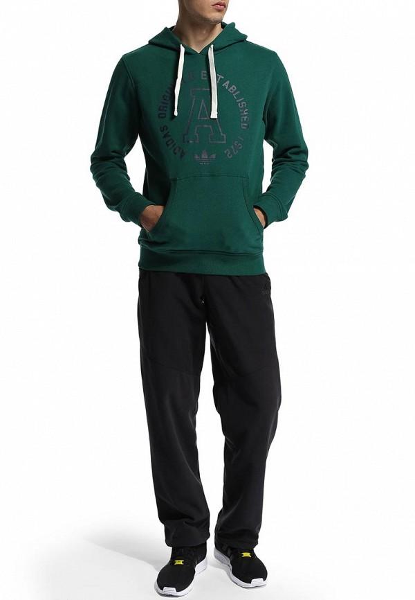 Мужские худи Adidas Originals (Адидас Ориджиналс) M69891: изображение 6