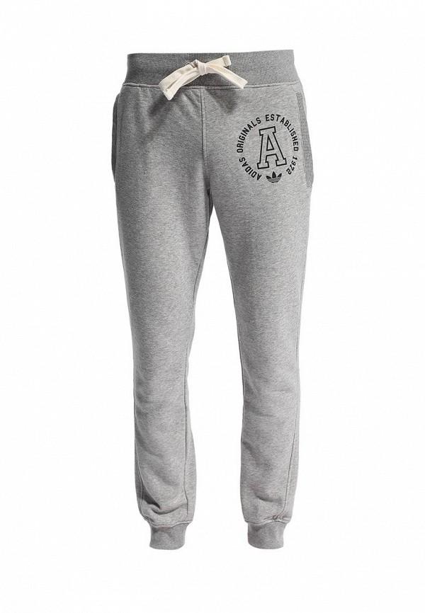 Мужские спортивные брюки Adidas Originals (Адидас Ориджиналс) M69894: изображение 2