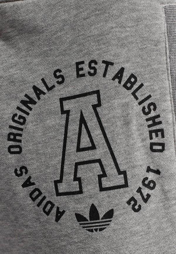Мужские спортивные брюки Adidas Originals (Адидас Ориджиналс) M69894: изображение 5