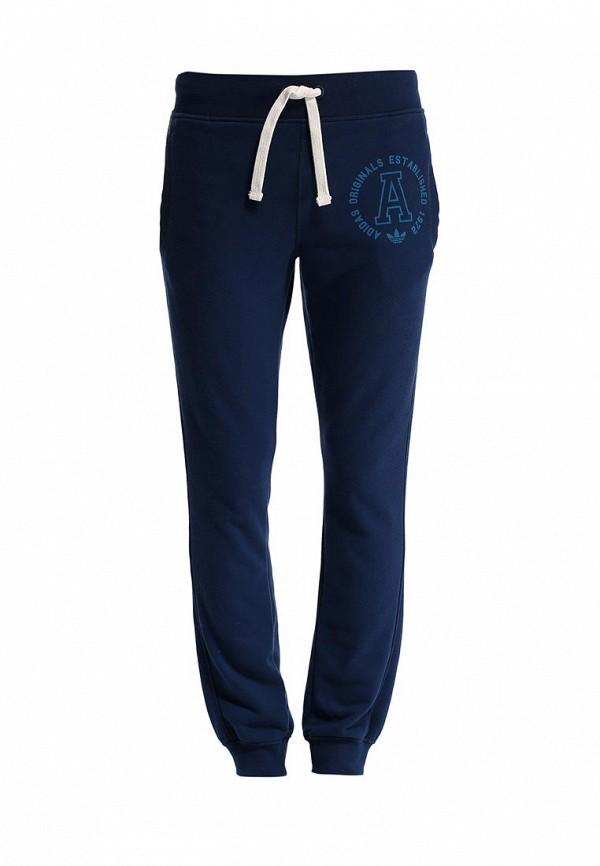 Мужские спортивные брюки Adidas Originals (Адидас Ориджиналс) M69895: изображение 4