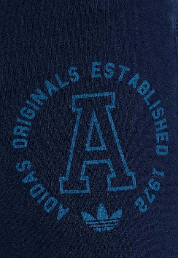 Мужские спортивные брюки Adidas Originals (Адидас Ориджиналс) M69895: изображение 5
