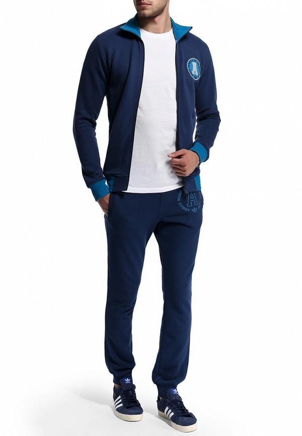 Мужские спортивные брюки Adidas Originals (Адидас Ориджиналс) M69895: изображение 6