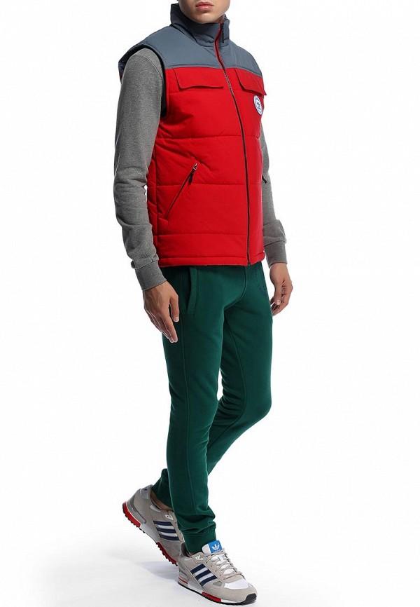 Мужские спортивные брюки Adidas Originals (Адидас Ориджиналс) M69896: изображение 7