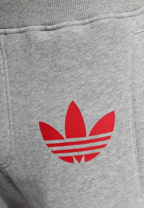 Мужские спортивные брюки Adidas Originals (Адидас Ориджиналс) M69897: изображение 5