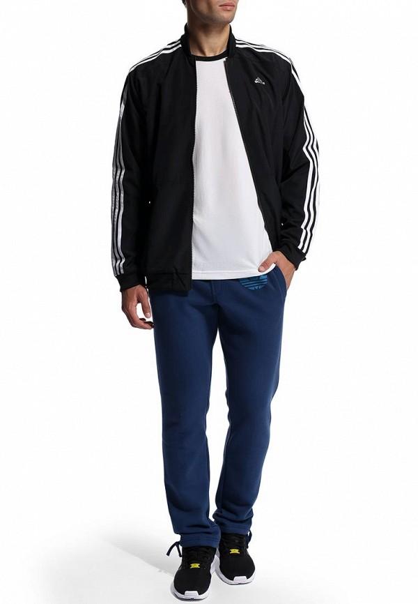 Мужские спортивные брюки Adidas Originals (Адидас Ориджиналс) M69898: изображение 7