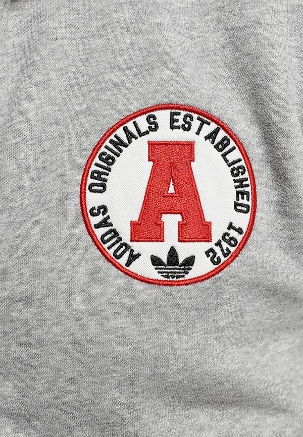 Олимпийка Adidas Originals (Адидас Ориджиналс) M69903: изображение 4