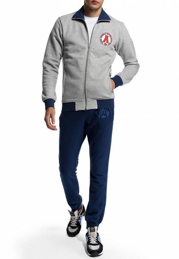 Олимпийка Adidas Originals (Адидас Ориджиналс) M69903: изображение 6