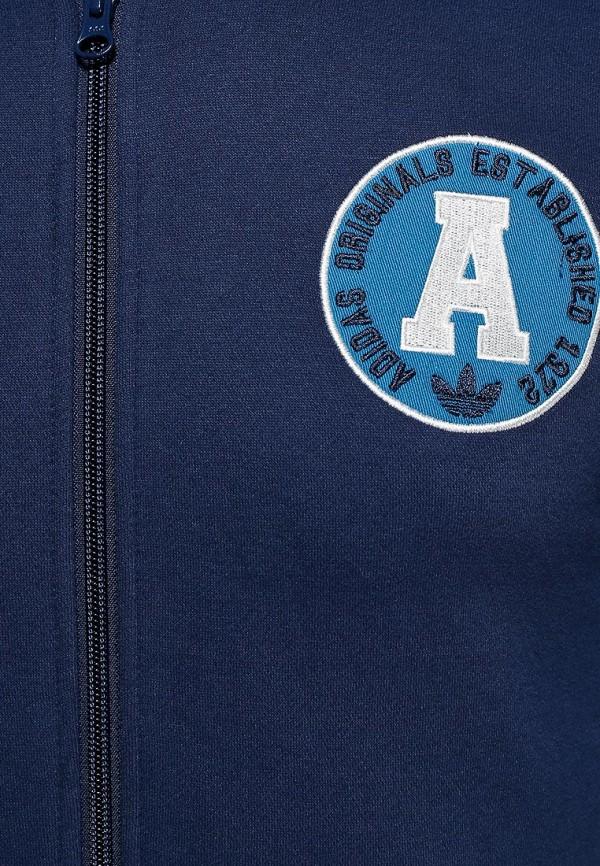 Олимпийка Adidas Originals (Адидас Ориджиналс) M69904: изображение 5