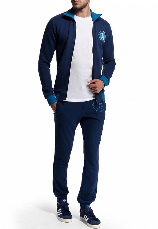 Олимпийка Adidas Originals (Адидас Ориджиналс) M69904: изображение 7