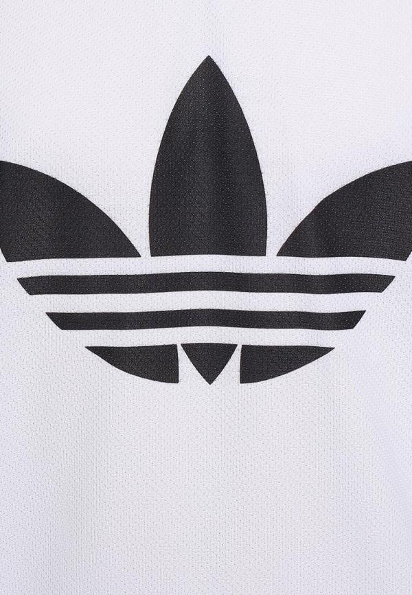 Спортивная футболка Adidas Originals (Адидас Ориджиналс) S08232: изображение 4