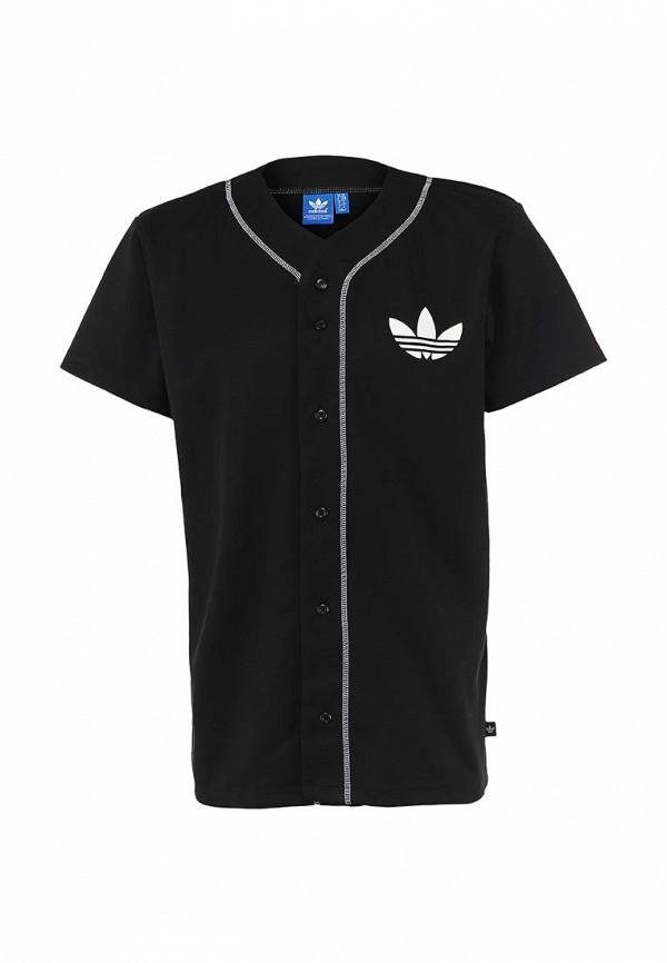 Спортивная футболка Adidas Originals (Адидас Ориджиналс) S08235: изображение 2
