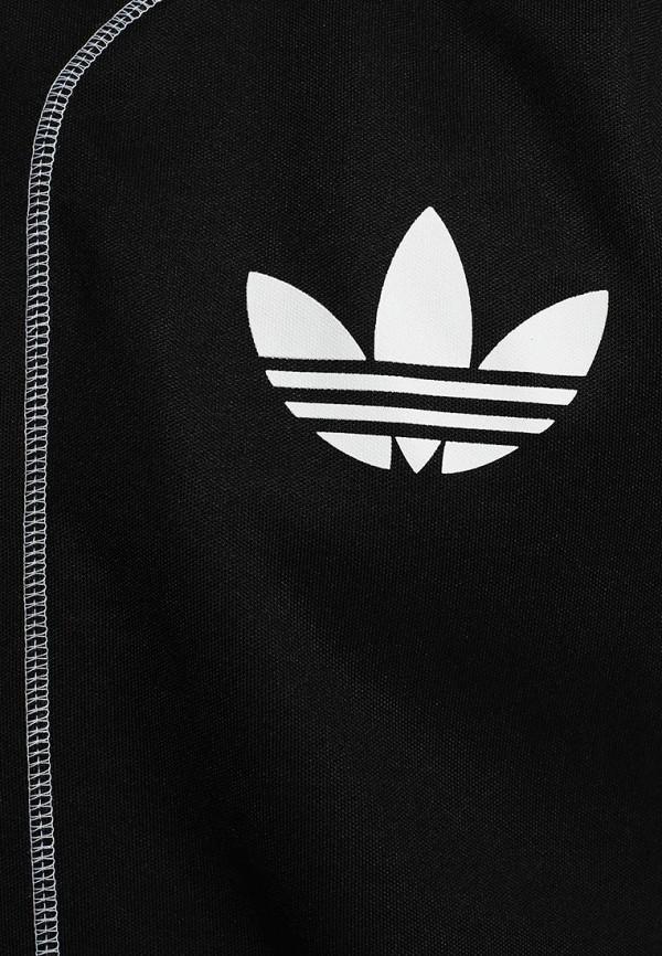 Спортивная футболка Adidas Originals (Адидас Ориджиналс) S08235: изображение 5