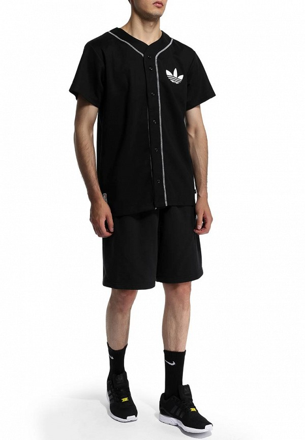 Спортивная футболка Adidas Originals (Адидас Ориджиналс) S08235: изображение 7