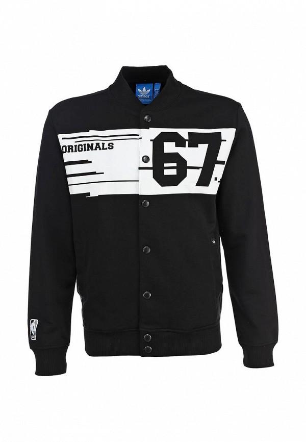 Олимпийка Adidas Originals (Адидас Ориджиналс) S08238: изображение 2