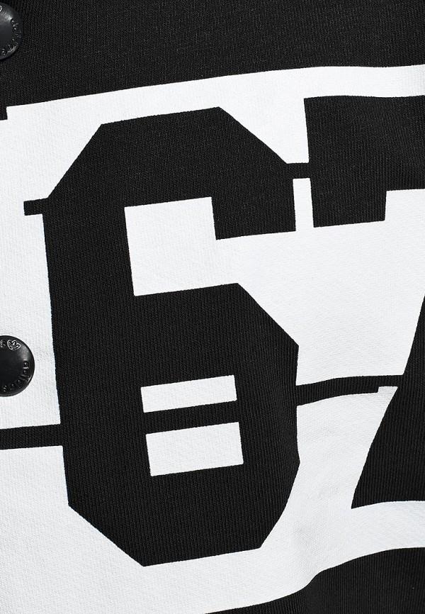 Олимпийка Adidas Originals (Адидас Ориджиналс) S08238: изображение 4