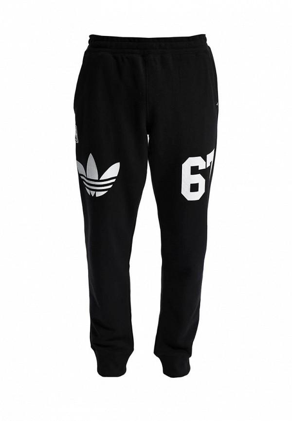 Мужские спортивные брюки Adidas Originals (Адидас Ориджиналс) S08241: изображение 2